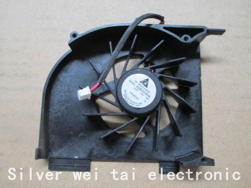Original brand new Silent laptop cpu fan cooler for Hp Pavilion DV5 DV5T DV5-1000 DV6 DV6-1100 KSB0505HA 7K50 8J75 3 pin