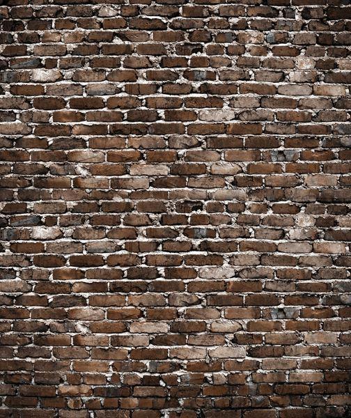 5X7ft винил фон фотографии фон кирпичная стена фон ХВ-463