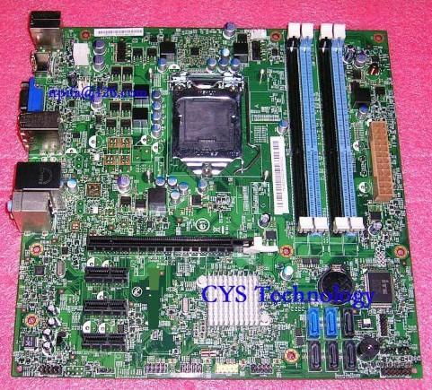 Placa de equipo industrial para la placa madre de escritorio ZX6951 original 48.3EG01.011 MIH67 / P67L MB 10068-1 LGA 1155 H67 DDR3