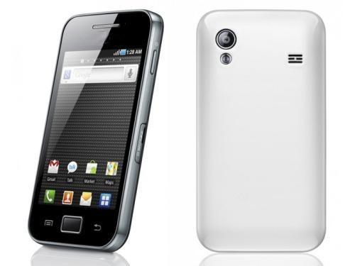 3G WCDMA 5MP Bar entsperrt Telefon Kamera Android Touch von 3,5 Zoll 5830 Handy Smartphone mit WIFI GPS Bluetooth