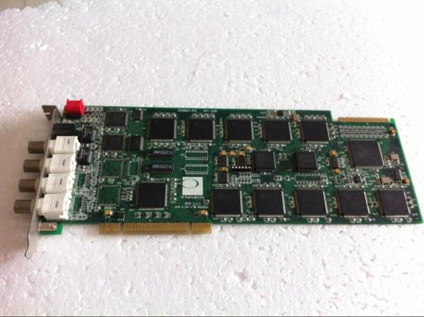 100% de trabalho Para DONJIN D647 PCI 2E1 D320 / 640E1-PCI / OpenVOX A800P asterisco / SHT-8B / PCI / TDM2400P REV A3 / mr3116v3 dt-h-f-z lr1-16