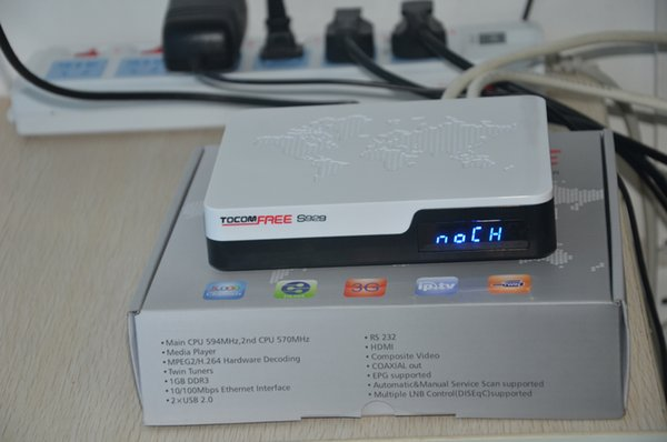 TOCOMFREE S929 Twin Tuner For Nagra 3 Free IKS+SKS+IPTV Receiver Popular In  South America WITH Tv Channel Box Net Tv Box From Chinabrave, $77 39|