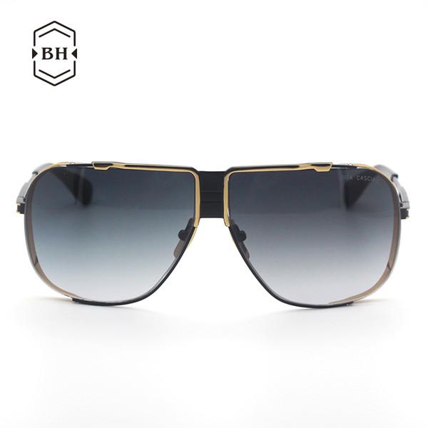 design de qualité 1eb0e b9fae Limited Edition Dita Cascais Sunglasses Women And Men Dita Eyewear Large  Aviator Sunglasses Lentes De Sol Lunette De Soleil Designer Sunglasses ...