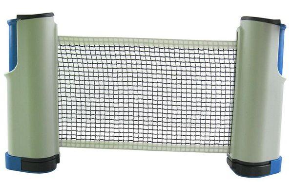 Wholesale- Table Tennis Net Grid Portable Table Tennis Rack