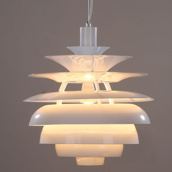 Colgante Droplight Interior Compre Louis 21 Snowball PH Poulsen Luces Iluminación Lámpara A401 Clásicas Lámparas Arañas Dinamarca Del LED Luz 7yYf6vbg