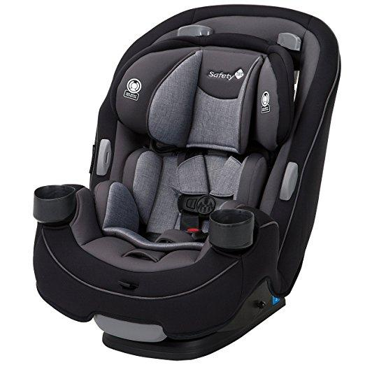 baby car seat Safety 1st Grow and Go 3-in-1 Convertible Car Seat Give your child a safer and more comfortable ride