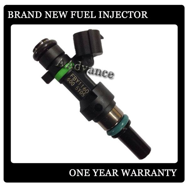 High performance Petrol fuel atomizer nozzle High Pressure fuel nozzle Spray Nozzle FBY2850/16600EN200 FOR Sentra Tida