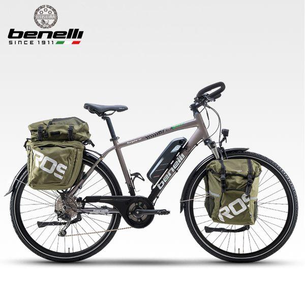 "28"" 10 Speed 350W 36V/11AH S@msung Lithium Battery Traveling Road Bike, Luxury E bike, Electric Bicycle, Electric Bike"