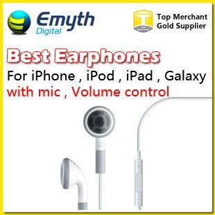 Fones de ouvido de celular emythall