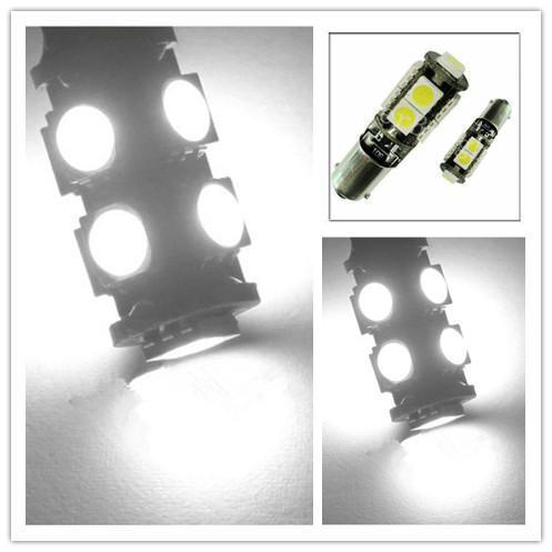 1156 3157 382 BA15S p21w 1157 BAY15D p21 / 5w bay15d PY21W led ampoule 13 smd 5050 Frein Queue Clignotant Ampoule Lampe 12 V