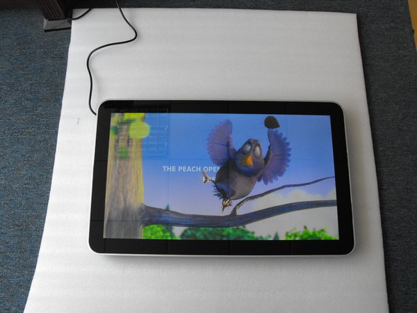 Android media player network kiosk HD advertising digital signature