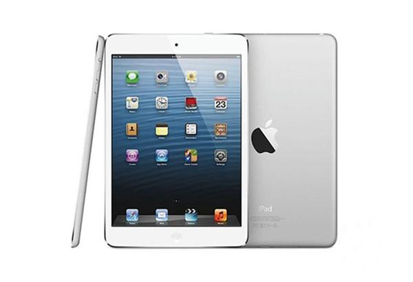 "top popular Refurbished iPad mini Genuine Apple iPad mini 1st Generation 16 3264G Refurbished Tablets IOS Wifi 7.9"" Tablet PC Wholesale DHL free 2020"