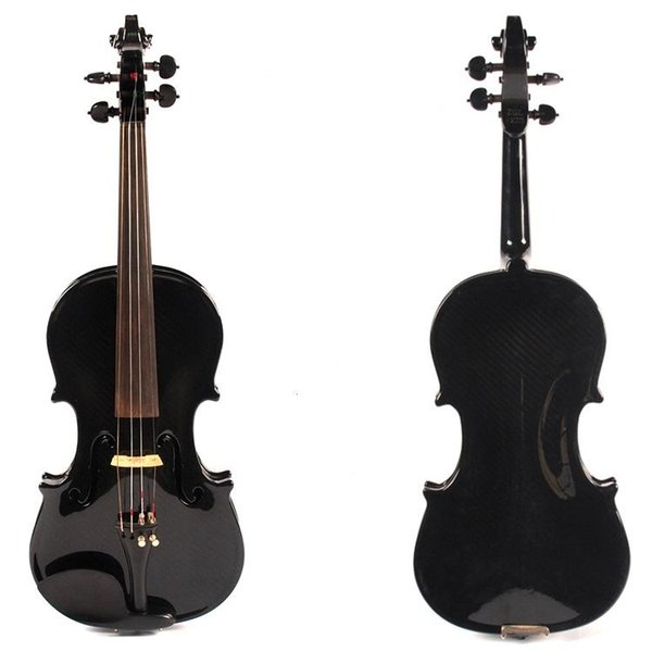 Fashion New Design 100% carbon fiber violin super light superb tone powerful volume