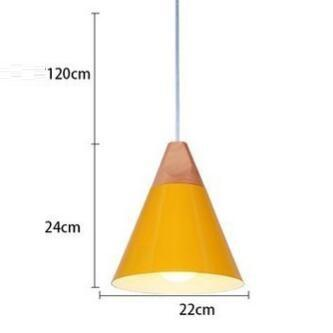 Gelb-Medium Größe