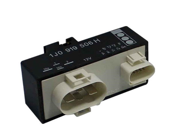 best selling New Cooling Fan Control Switch Relay For VW Beetle Golf Jetta 1J0 919 506H 1J0919506H 1J0 919 506 H