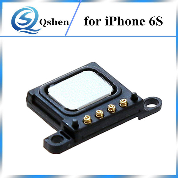 Top Quality For iPhone 6 6S Speaker Earpiece Ear Speaker Sonud Listening Replacement Parts For iPhone 6S 4.7 Inch