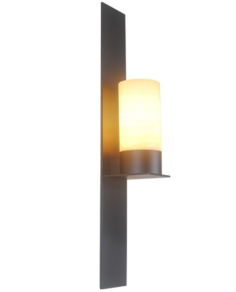 Timmeren and Ekster wall sconce replica Kevin Reilly candle lamp vintage frosted glass light iron wall lighting LLFA