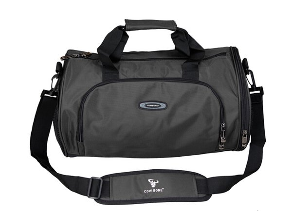 Wholesale Large Gym Bag Sports Bags Woman Travel Tote For Men And Women New