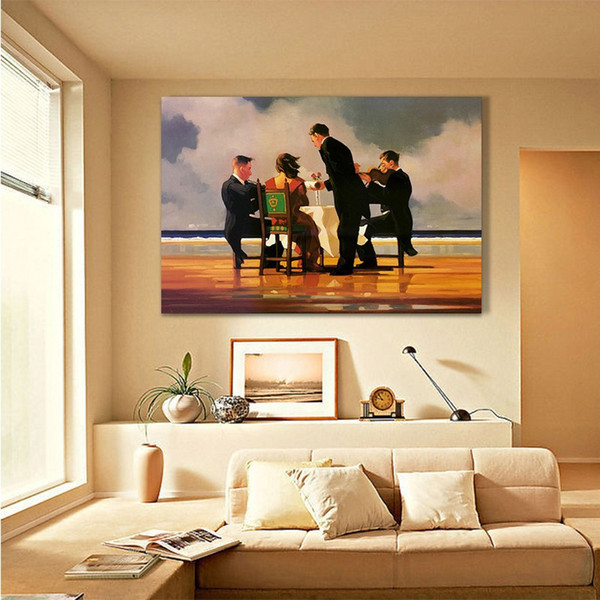 Handpainted New Design Abstract Art Home Decor High Quality New Home Decoration Wall Pictures Oil Paintings on Canvas