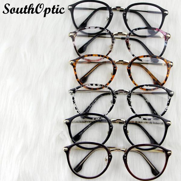 8962ef81d Atacado- Super Light TR90 Óculos Prescrição Mulheres Full Rim Óculos Frames  oculos receituario marco ojos