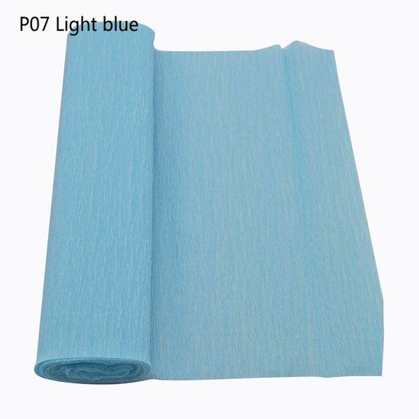 P07light bllue