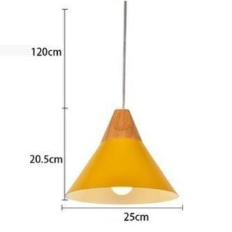 Yellow-Large Size