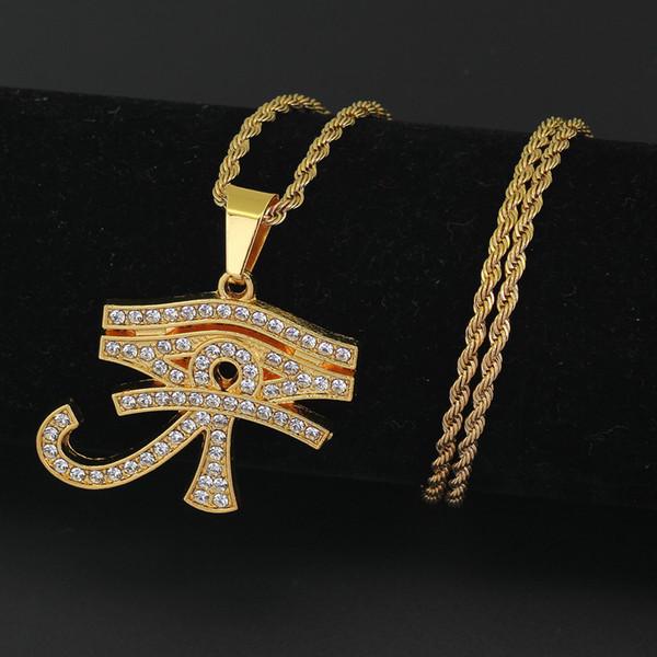 Египетский амулет орел простые амулеты на удачу своими руками