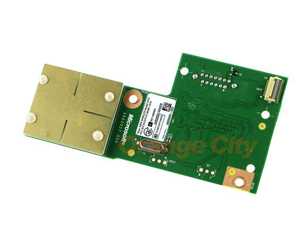 Tablero del interruptor de Wifi de la fuente de alimentación original para Xbox360E XBOX360 E con./desc. Tablero del interruptor de la alimentación Tablero del PWB del módulo del RF