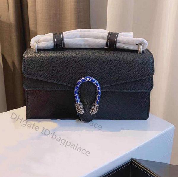 top popular High Quality 2021 Luxurys Designers Bags Shoulder Bag Handbag Messenger Women Ladies Girl Totes Fashion Vintage Handbags Classic Crossbody Clutch Purse Wallet 2021