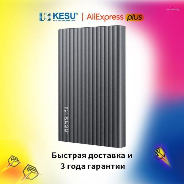 "best selling External Hard Drives Drive 2.5"" USB3.0 320gb 500gb 1tb Aluminum Alloy Compatible For Desktop Laptop 11"