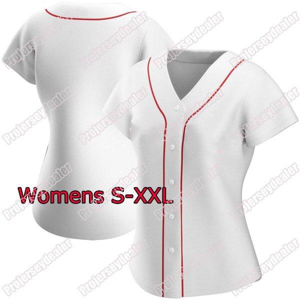 Blanco 2 para mujer S-XXL