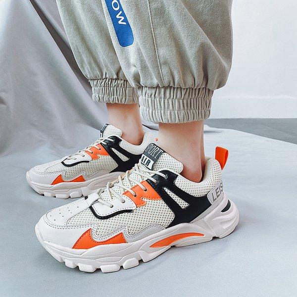 Men Casual Shoes Man Flats Breathable Sneakers Fashion Classic Outdoor Platform Jogging Shoes for Men Zapatos Hombre Vestir TPU