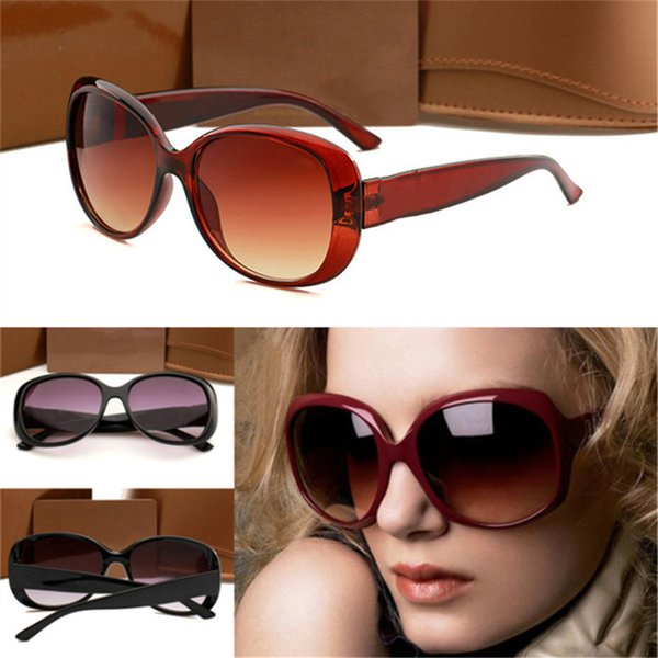 top popular Classic Brand Design Sunglasses Fashion Luxury Polarized Men Women Pilot Vintage Sunglass UV400 Eyewear Glasses Cat-Eye Frame Polaroid Lens 2021
