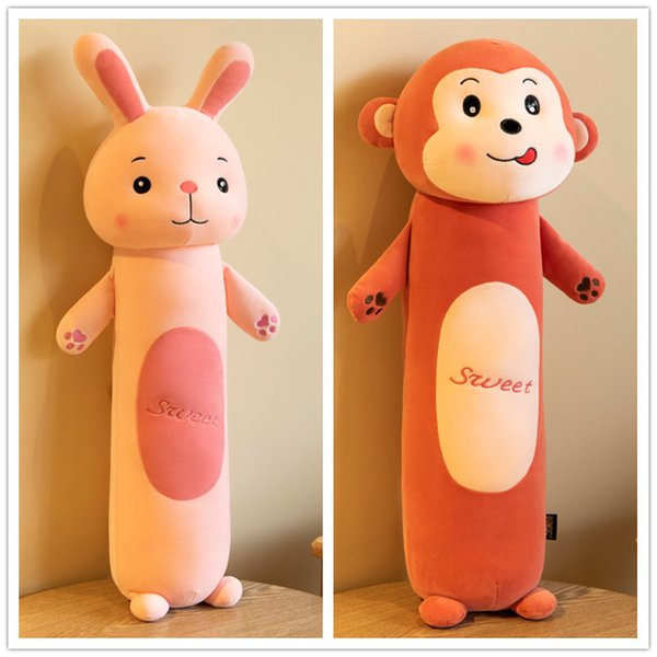 Conejo + mono