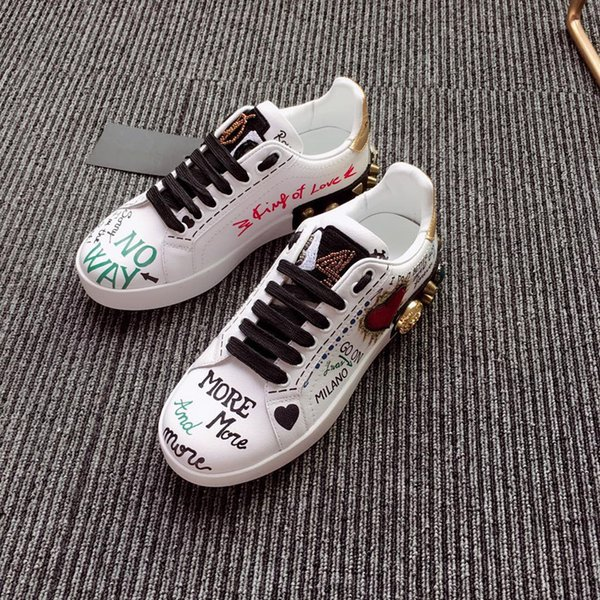 Fashion Designer shoes 3M reflective men casual shoes high-quality brand-name sneakers daddy shoes