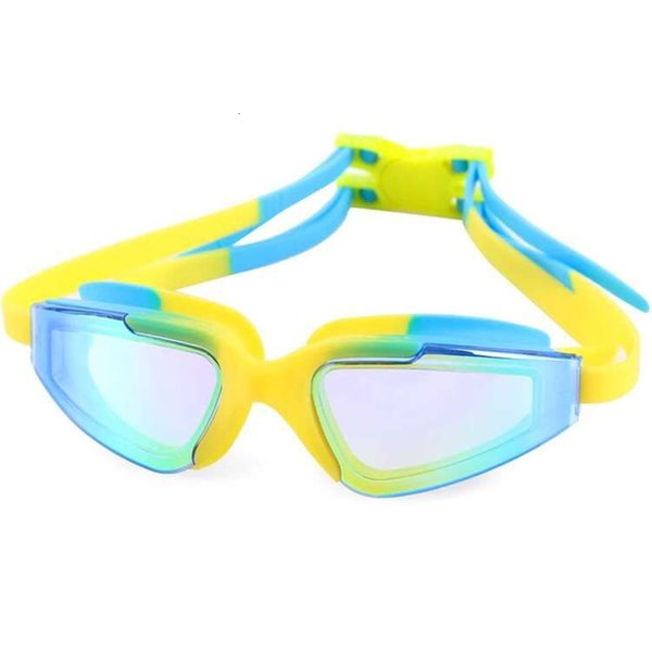 best selling professional Swimming glasses goggles Adults Anti-Fog arena Sports water swim eyewear Waterproof