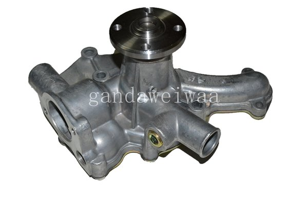 best selling water pump 4900469 for A2300 Excavator engine