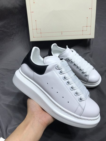 Fashion designer top quality shoes screener men woemn sports shoes ace retro casual shoes 34-44