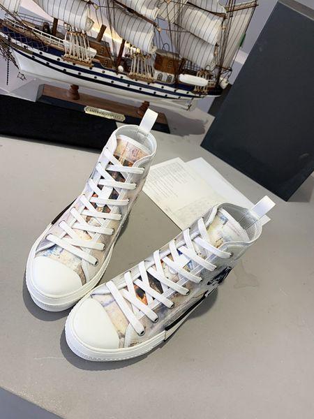 Luxury designer women white shoes espadrilles fashion womens flats platform oversized casual espadrille flat sneakers