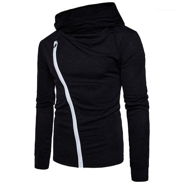 Tshirts Hooded Solid Color Printed Long Sleeve Diagonal Zipper Tops Casual Mens Clothing Autumn Mens Designer Fashion Mens Clothing Women Clothing Mens Jeans Pants Hoodies Hiphop ,Women Dress ,Suits Tracksuits,Ladies Tracksuits Welcome to our Store