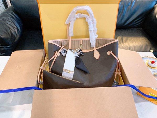 best selling Women Luxurys Designers Bags 2021 original old flower oversize tote wholesale patent leather handbags imitation brand Classic Fashion Designer large shoulder bag