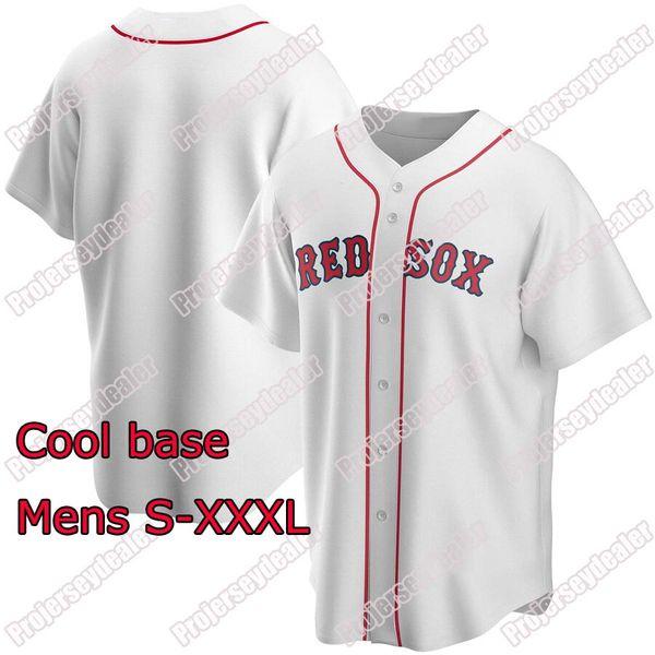 Blanco 1 Base Cool Base Cool Mmens S-XXXL