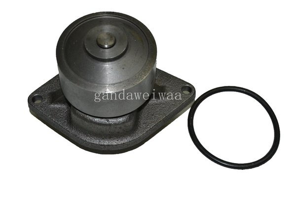 best selling water pump AW7145 4891252 3800974 3960642 3415366 3800984 3389145 3802970 3802358 3802004 for R220-5 S6D102E PC200-6 7 8 engine