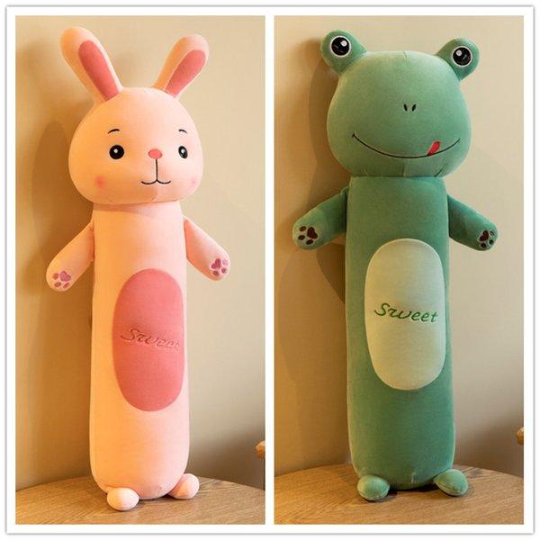 Conejo + rana