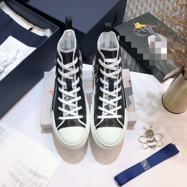 Designer Triple S Platform Sneakers Men Women Dad Casual Shoe Chaussures Paris 17FW Black Red Luxury Shoes 35-44