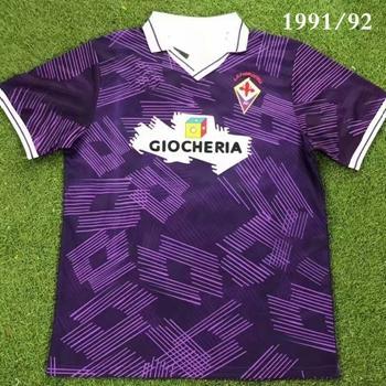 1991/92 Домашняя рубашка