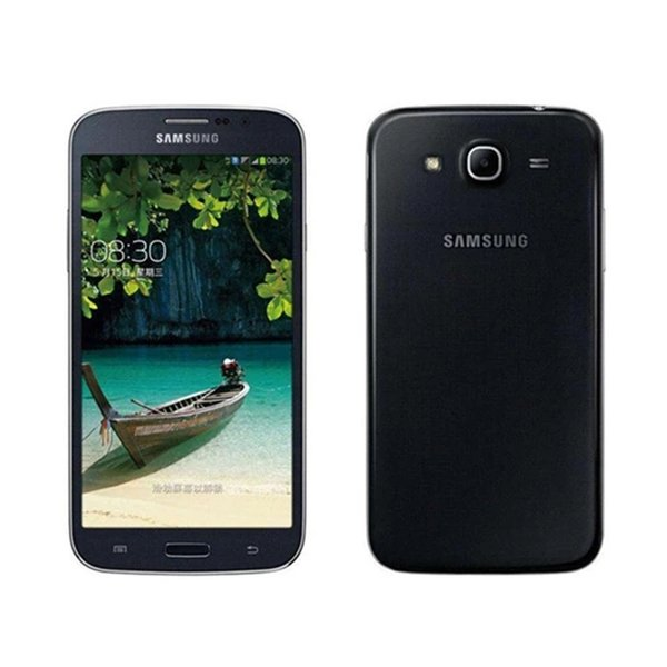 Refurbished Original Samsung Galaxy Mega i9152 5.8 inch Dual Core 1.5GB+8GB Memory Unlocked Android Phone DHL