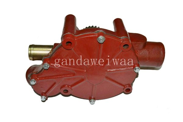 top popular water pump 65.06500-6157 65.06500-6357 for DH420 engine 2021