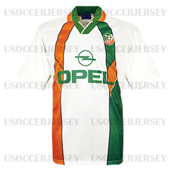 1995/96 Ирландия подальше