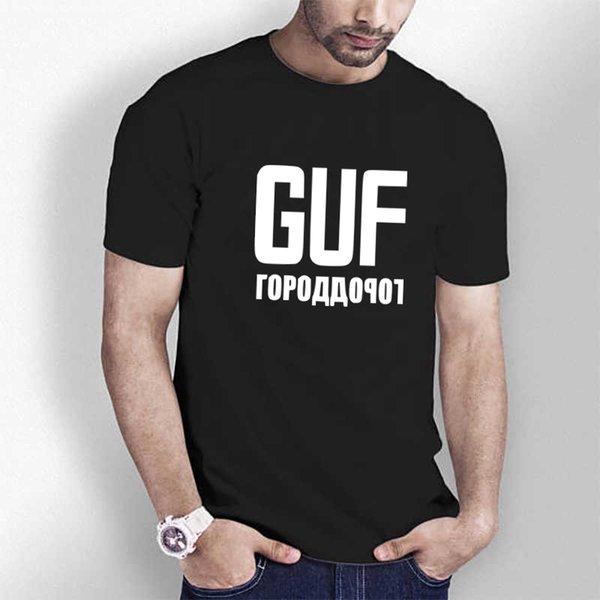 TriDitya HT0200# Guf t shirt men tshirt men's tshirt summer Tshirt fashion cool O neck short sleeve shirt